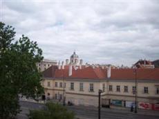 Hotel Pension Museum Vienna