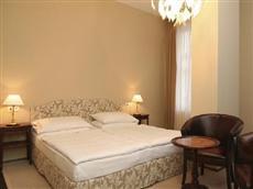 Hotel Pension Quisisana Vienna