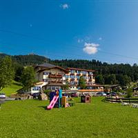 Hotel Penzinghof Oberndorf in Tirol