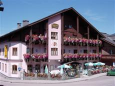 Hotel Post Bad Mitterndorf