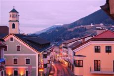 Hotel Post Steinach am Brenner