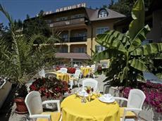 Hotel Restaurant Dermuth Klagenfurt am Worthersee