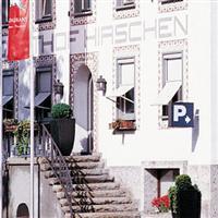 Hotel Restaurant Hirschen Haselstauden Dornbirn