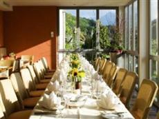 Hotel Restaurant Mohren Rankweil