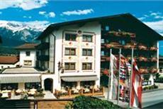 Hotel Rettenberg Kolsass