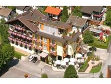 Hotel Ritzenhof Saalfelden