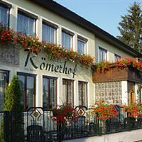 Hotel Romerhof Tulln an der Donau