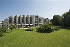 Hotel Rosenvilla Salzburg