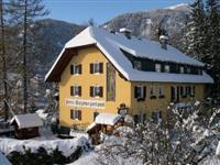 Hotel Salzburgerland Mauterndorf