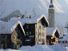 Hotel Sandhof Lech