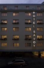 Hotel Savoy Garni Vienna