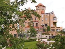 Hotel Schloss Monchstein Salzburg