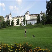 Hotel Schloss Pichlarn Irdning