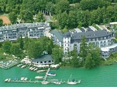 Hotel Schloss Seefels Techelsberg