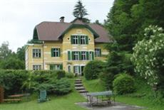 Hotel Seevilla Annelies Pension Maria Worth