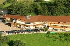 Hotel Sonnleitn St Johann in Tirol