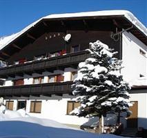 Hotel Strobl Holzgau