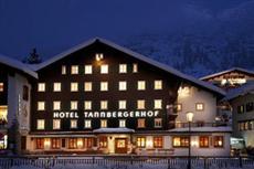 Hotel Tannbergerhof Lech am Arlberg
