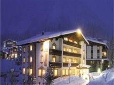 Hotel Theodul Lech