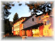 Hotel Thomashohe Villach