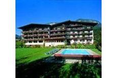 Hotel Tyrol Am Wilden Kaiser Soll