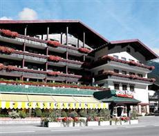 Hotel Tyrol Sankt Anton am Arlberg