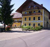 Hotel Und Landgasthof Pointner Haibach ob der Donau