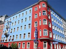 Hotel Urania Vienna