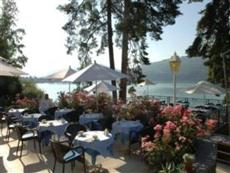 Hotel Villa Rainer Portschach am Worthersee