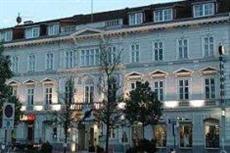 Hotel Waldhor Perg