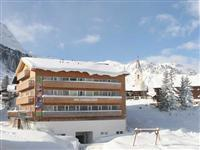 Hotel Walserberg Warth Vorarlberg