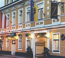 Hotel Zierlinger Senftenberg