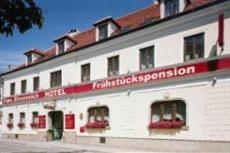 Hotel Zum Goldenen Engel Krems an der Donau