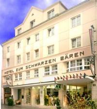 Hotel Zum Schwarzen Baren Linz