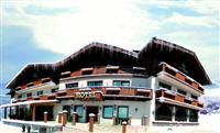 Hotel Zur Burg Kaprun