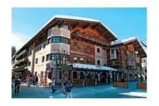 Hotel Zur Dorfschmiede Saalbach Hinterglemm