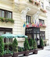 Hotel Zur Wiener Staatsoper Vienna