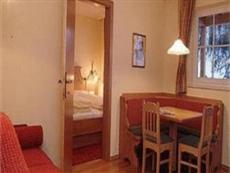 Hubertus Apartment Hotel Obertauern