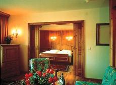 Jaegerwirt Hotel Kitzbuhel