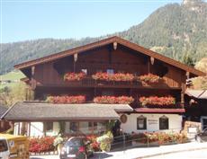 Jakober Gasthof Alpbach