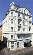Johann Strauss Hotel Vienna