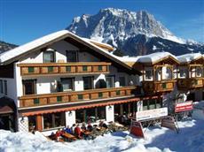 Juchhof Gasthof Hotel Lermoos