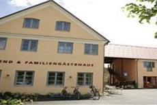 Jufa Guesthouse Pollau