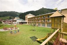 Jufa Guesthouse Veitsch