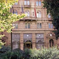 KK Palais Hotel Vienna