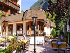 Kajetansbrucke Hotel Pfunds