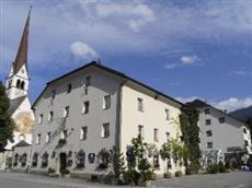 Kapeller Hotel Innsbruck