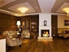 Klausnerhof Hotel Tux