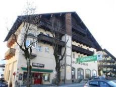 Kolping Apartments Kitzbuhel