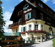 Kur Sportpension Villa Anna Bad Gastein